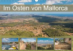 Im Osten von Mallorca (Wandkalender 2021 DIN A3 quer) von Rasche,  Marlen
