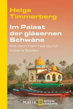 Im Palast der gläsernen Schwäne von Timmerberg,  Helge