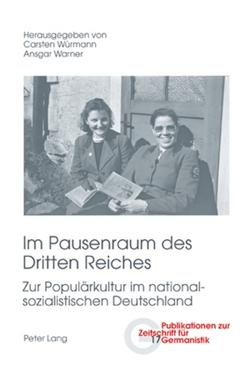 Im Pausenraum des Dritten Reiches von Warner,  Ansgar, Würmann,  Carsten