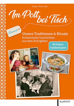 Im Pott bei Tisch von Homann,  Ulrich