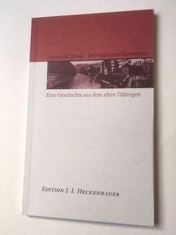 Im Presselschen Gartenhaus. von Hesse,  Hermann