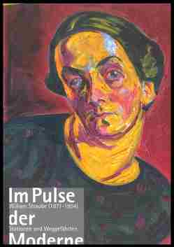 Im Pulse der Moderne von Bergmann,  Andrea, Ewers-Schultz,  Ina, Landratsamt Ravensburg, Luchs,  Kinga, Sprenger,  Kai-Michael