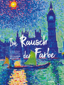 Im Rausch der Farbe. Von Gauguin bis Matisse von Castano,  Daphné, Faivre-Preda,  Juliette, Gaude,  Alexander, Mueller,  Markus