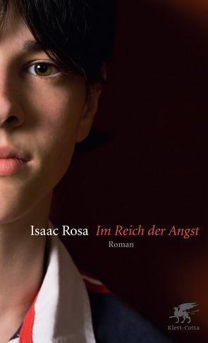 Im Reich der Angst von Rosa,  Isaac, Ruby,  Luis