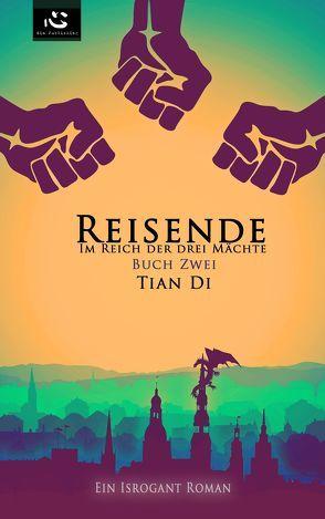 Im Reich der Drei Mächte von Di,  Tian