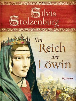 Im Reich der Löwin von Stolzenburg,  Silvia