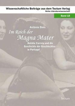 Im Reich der Magna Mater von Dinis,  António