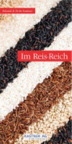 Im Reis-Reich von Kastner,  Doris, Kastner,  Eduard