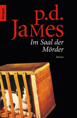 Im Saal der Mörder von James,  P. D., Seibicke,  Christa