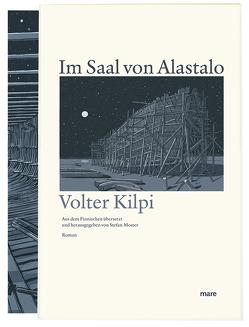 Im Saal von Alastalo von Kilpi,  Volter, Moster,  Stefan