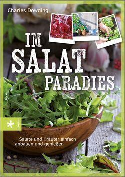 Im Salatparadies von Dowding,  Charles
