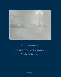 Im sanften Nebel der Entfremdung von Wiedmaier,  Gert