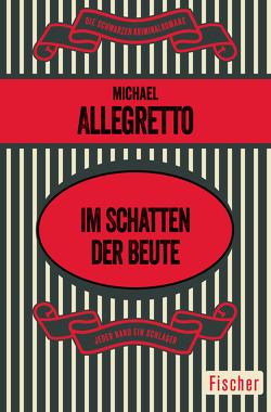 Im Schatten der Beute von Allegretto,  Michael, Frauendorf-Mössel,  Christine
