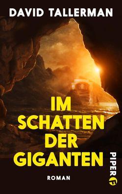 Im Schatten der Giganten von Brandhorst,  Andreas, Tallerman,  David
