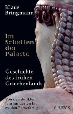 Im Schatten der Paläste von Bringmann,  Klaus