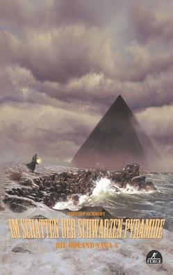 Im Schatten der schwarzen Pyramide von Schmidt,  Philipp