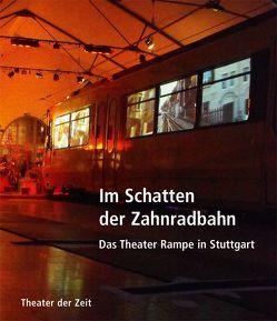 Im Schatten der Zahnradbahn von Rothschild,  Thomas