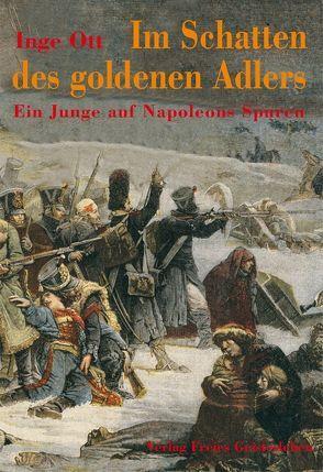 Im Schatten des goldenen Adlers von Ott,  Inge