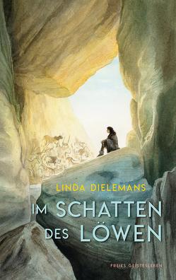 Im Schatten des Löwen von Dielemans,  Linda, Erdorf,  Rolf