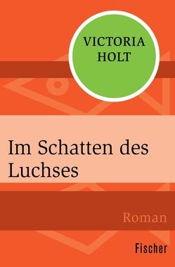 Im Schatten des Luchses von Holt,  Victoria, Krausskopf,  Karin S.