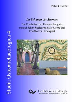 Im Schatten des Stromes (Band 4) von Caselitz,  Peter