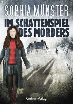 Im Schattenspiel des Mörders von Münster,  Sophia