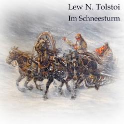 Im Schneesturm von Koester,  Jan, Kohfeldt,  Christian, Scholz,  August, Tolstoi,  Lew N.