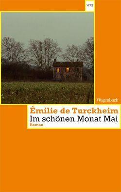 Im schönen Monat Mai von de Turckheim,  Émilie, Große,  Brigitte