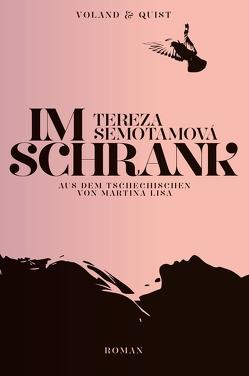 Im Schrank von Lisa,  Martina, Semotamová,  Tereza