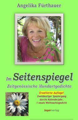 Im Seitenspiegel von Fürthauer,  Angelika