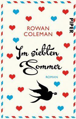 Im siebten Sommer von Coleman,  Rowan, Heimburger,  Marieke