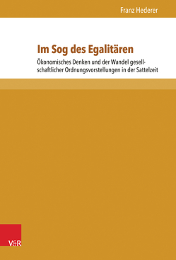 Im Sog des Egalitären von Hederer,  Franz