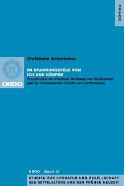 Im Spannungsfeld von Ich und Körper von Ackermann,  Christiane