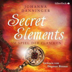 Im Spiel der Flammen von Bittner,  Dagmar, Danninger,  Johanna