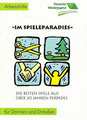 Im Spieleparadies von Koch,  Peter, Priss,  Oliver