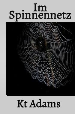 Im Spinnennetz von Adams,  Katie