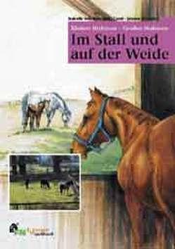 Im Stall und auf der Weide von Kloepfer,  Jeanne, Neumann-Cosel,  Isabelle von