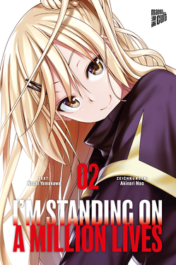 I'm Standing on a Million Lives 2 von Nao,  Akinari, Yamakawa,  Naoki