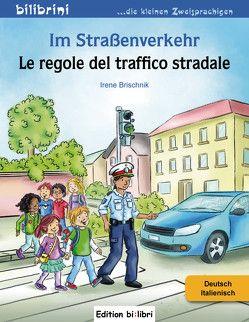 Im Straßenverkehr von Brischnik,  Irene