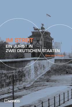 Im Streit von Heuer,  Uwe-Jens