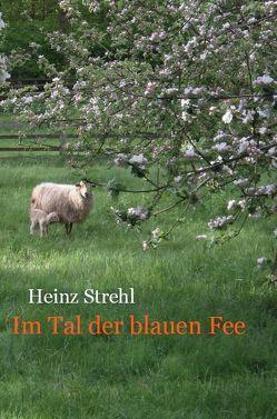 Im Tal der blauen Fee von Strehl,  Heinz