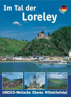 Im Tal der Loreley von Hohenadl,  Jörg, Moldenhauer,  Anja