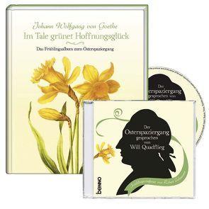 Im Tale grünet Hoffnungsglück von Bauch,  Volker, von Goethe,  Johann Wolfgang