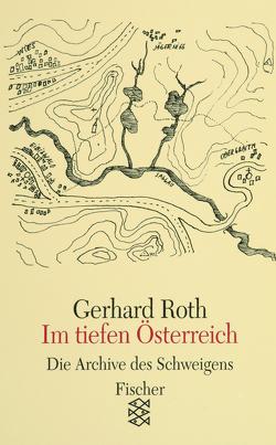 Im tiefen Österreich von Roth,  Gerhard