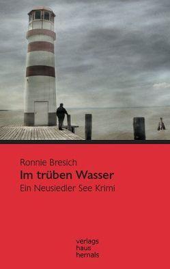 Im trüben Wasser von Bresich,  Ronnie, Mair-Egger,  Alexandra