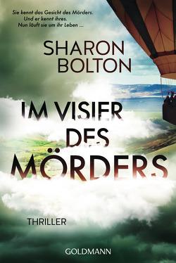 Im Visier des Mörders von Bezzenberger,  Marie-Luise, Bolton,  Sharon