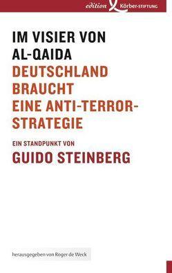 Im Visier von al-Qaida von Steinberg,  Guido