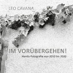 Im Vorübergehen von Cavana,  Leo