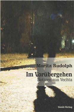 Im Vorübergehen von Rudolph,  Moritz