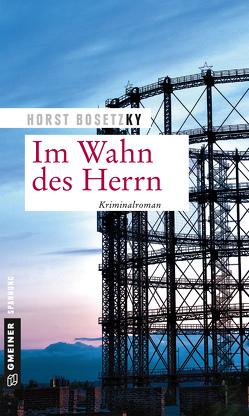 Im Wahn des Herrn von Bosetzky,  Horst (-ky)